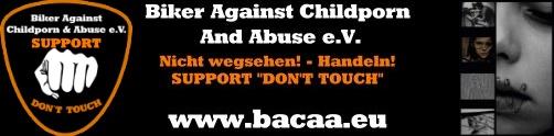 Der Auxilium MC Germany hat nichts mit dem B.A.C.A.A e.V. zu tun.