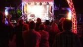 Licht und Sound konnten auf der North Coast Party voll überzeugen!