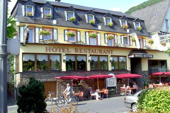 Das Hotel Hutter haut mal eben einen 100-Euro-Reise-Gutschein raus!