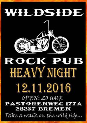 Harley Davidson Club Bremen