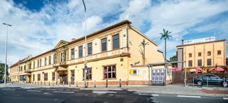 Das Chillen & Grillen findet jeden Mittwoch ab 19 Uhr neben dem Aladin (Dröhn) statt.