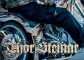 Thor Steinar hat die Biker-Szene fest im Auge.