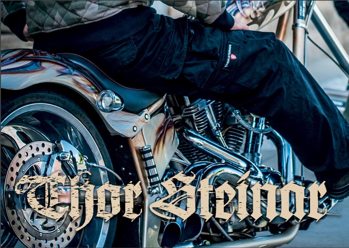 Thor Steinar Rechts