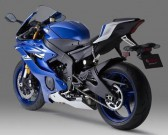 Das 2017er-Modell der Yamaha YZF-R6 sollte gut angenommen werden.