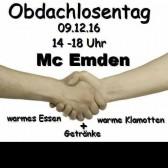 Die Emder Platte wird vom MC Emden unterstützt.