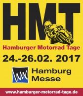 Die HMT laufen vom 24. bis 26.02.2017!