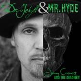 """Rechtzeitig zur Tour die neue Single """"Dr. Jekyll & Mr. Hyde""""."""