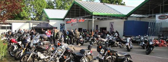 Der Shop von LBM Bikers Outfit ist recht breit aufgestellt und bietet ein Fülle an Angeboten!