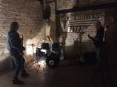 Der erste Jam'n Friday des Rolling Wheels MC Velten kam nach eigenem Bekunden bereits gut an!
