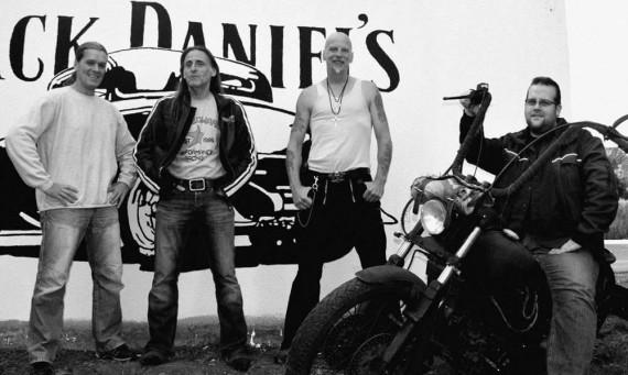 Teaser aus Minden stehen für Classic Rock und Finest Hardrock!