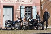 Die HARRO-Rennweste spricht sehr individuelle Biker und Biker-Ladys an!