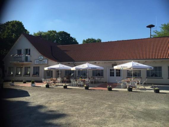 Der Schützenhof in Ganderkesee freut sich auf die Rocknacht!