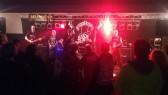 Das Wild rock Project live on Stage im Schützenhof Ganderkesee!