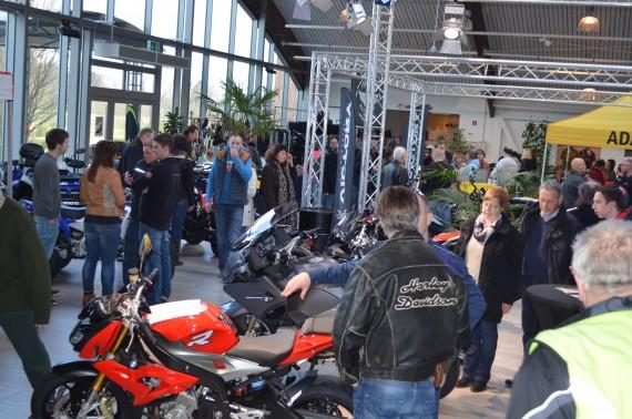 Bikes, Quads, Parts und viele mehr lockt am Wochenende nach Wiesmoor!