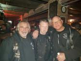 Der MV Lehrte besuchte die Rock 'N' Roll-Night der Berliner Borns.