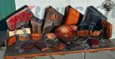 Mit sdeinen Produkten hat mich Alex Leather Craft durchaus angefixt.