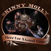 Bei dieser Verlosung gbit es drei Tickets der begehrten Shows von Skinny Molly zu gewinnen!