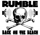 Rumble on the Beach genießen Kultstauts in der Rockbailly-Szene!