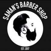 Seit Anfang Januar in Bremen ist Samans Barber Shop in der Föhrenstraße ansässig.