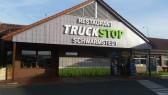 Der Truck Stop in Schwarmstedt!