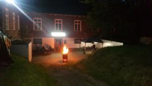 Der Viking Shelter in Zeven!
