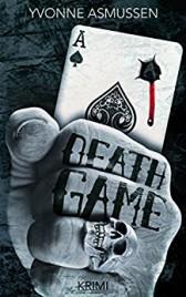 Death Game kommt keinesfalls bieder daher!