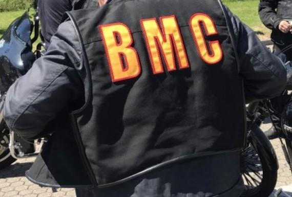 Der Bandidos MC Germany ist fortan einheitlich mit diesem Erkennungszeichen unterwegs!