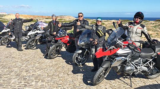 Nach 20 jahren als Harley-Spezialist hat Reuthers Reisen die Marke BMW in sein Portfolio aufgenommen!
