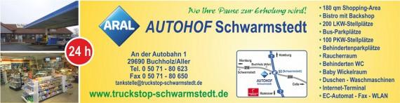 Truckstop Schwarmstedt