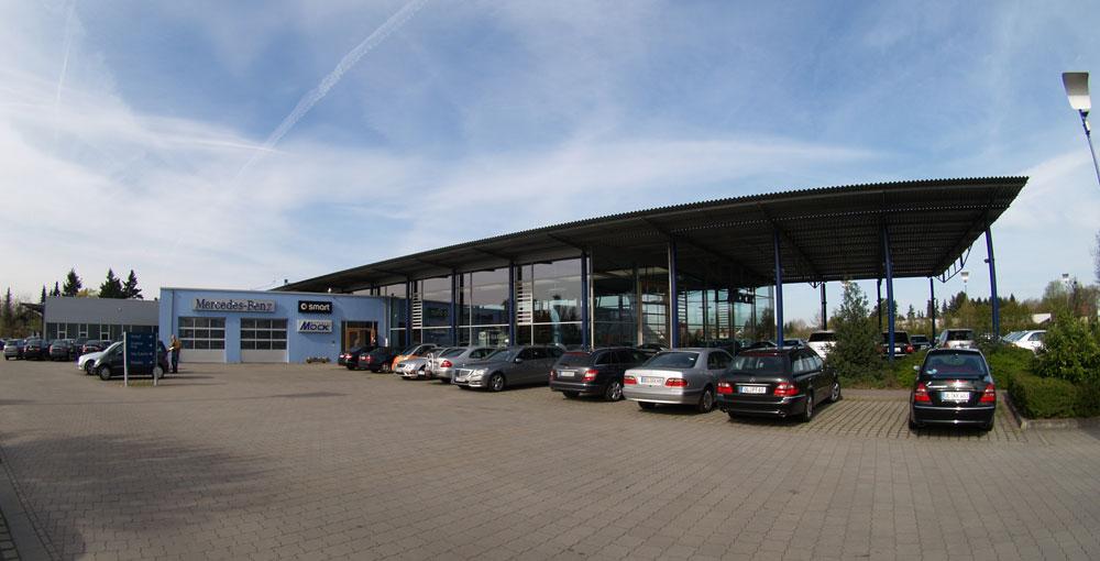 Autohaus Mock