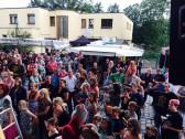 Das Stadtteilfest des Bandidos MC Bochum hat sich prächtig entwickelt und im letzten Jahr 2000 Gäste angelockt!