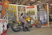 Auf den letzten HMT hatte sich die Bike Wiek Rügen erstmals vorgestellt.
