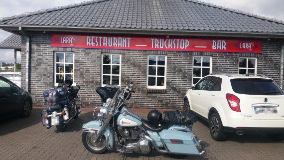 Laras Diner Wittenburg